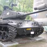 Musée des souvenirs de guerre (Ho Chi Minh)