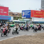 Ben thanh Market (Ho Chi Minh)