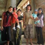 Alentours Rangoon - Photos Solène