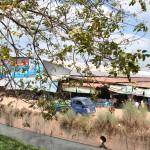 Vientiane - marché de Talat Kua Din