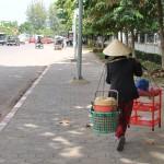 Vientiane - Patuxai