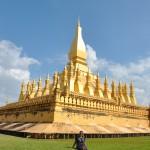 Vientiane - Pha That Luang