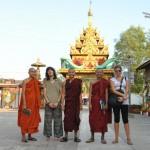 Yangon - Dalah
