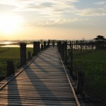 Alentours de Mandalay - Amarapura
