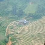 Route de Bac Ha