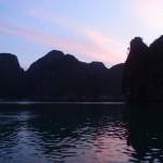 Photos Yan - Baie d'Along