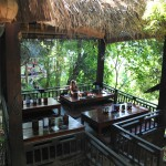 Luang Prabang - Dyen Sabai (restaurant)