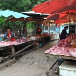 Luang Prabang - Marché