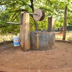 2ème jour de trek - Banlung