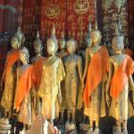 Luang Prabang - Vat Xieng Thong