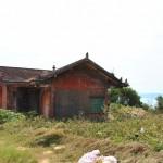 Kampot - Bokor