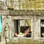 Angkor Vat -Ta Prom
