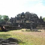Angkor Vat - Angkor Tom