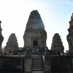 Angkor Vat - East Mebon
