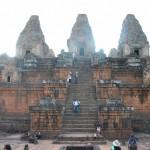 Angkor Vat - Pre Rup