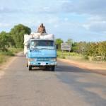 Alentour Angkor Vat