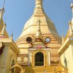 Yangon - Paya Sule