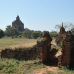 Bagan - Pananda
