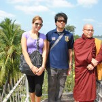 Anuradhapura - Isurumuniya Vihara
