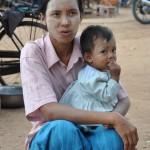 Alentours de Mandalay - Paleik