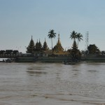 Alentour Rangoon
