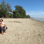 Mawlamyine - plage -photos antoine