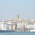 Bosphore - Istanbul