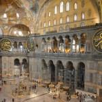 Istanbul - Saint Sophie