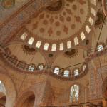 Istanbul - Mosquée Bleue