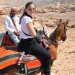 Petra 1er jour