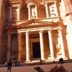 Le Trésor - Petra 2ème jour
