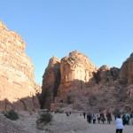 Petra 2ème jour