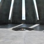 Yerevan - Musee du Genocide