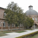 Echmiadzin - Monastère de  Echmiadzin