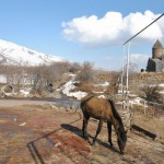Monastère de Saghmosavank
