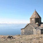 Manastère de Sevanavank