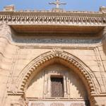 Quartier Copte - Egypte