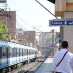 Metro - Egypte