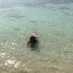 Coucou de la plage :)