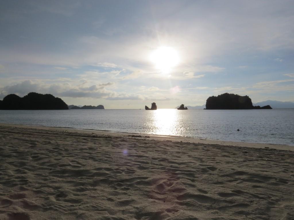 Pantai Taijung Rhu