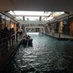 Marina bay Mall